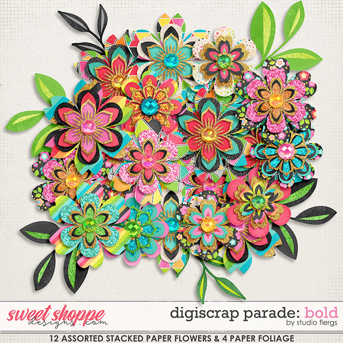 November 2017 DigiScrap Parade